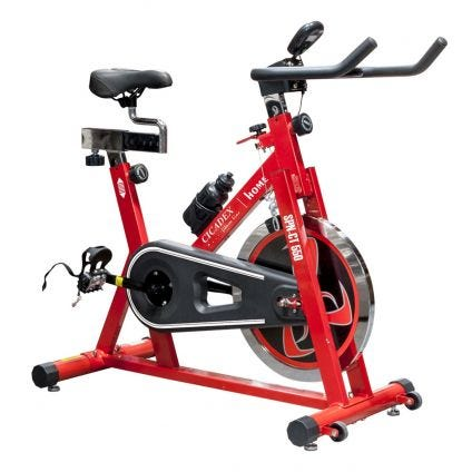 Cicadex Bicicleta spinning
