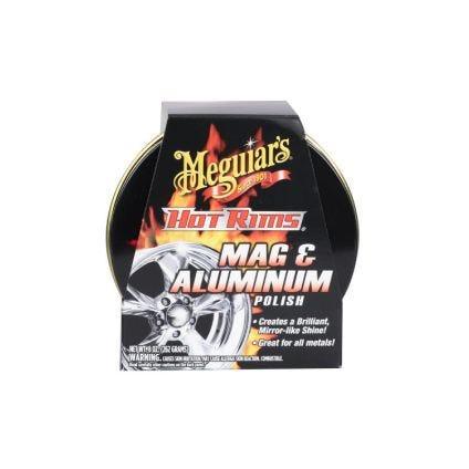 Meguiar´s Hot Rims Mag & Aluminum Polish