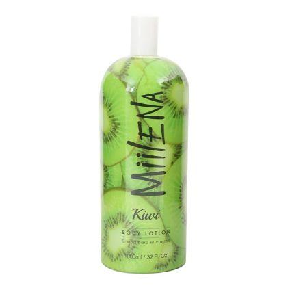 Crema Corporal Kiwi Miilena 1000 ml
