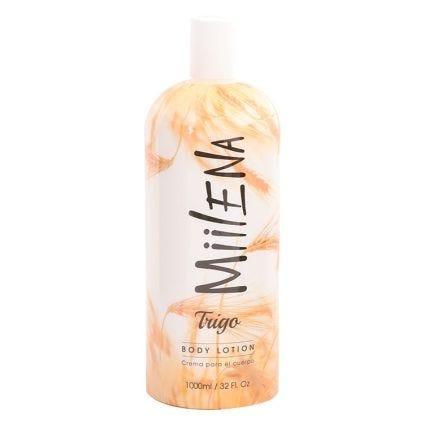 Crema Corporal Trigo Miilena 1000 ml