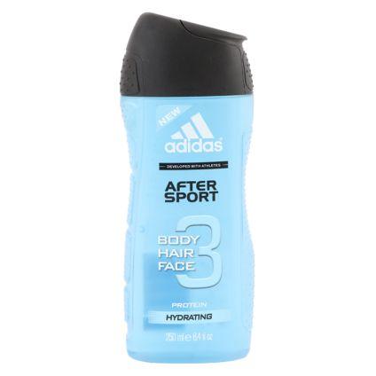 Gel de ducha Sport Adidas