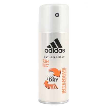 Desodorante intensive spray