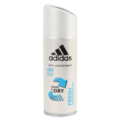 Desodorante fresh spray