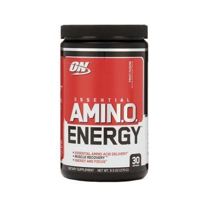 Amino Energy Fruit Fusion Optimum Nutrition