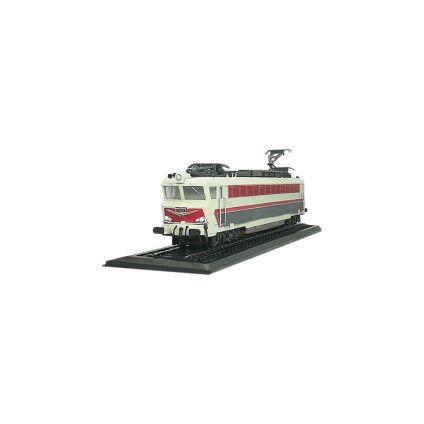 Tren CC 40101 1964 Esc 1:87