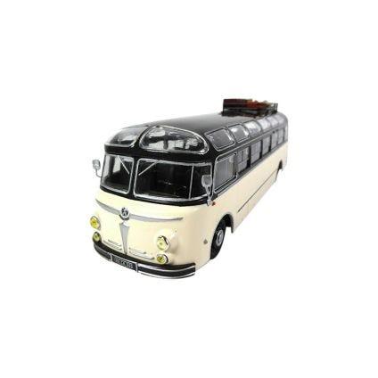 Autobús Isobloc 648DP Frances 1955 Esc 1:43