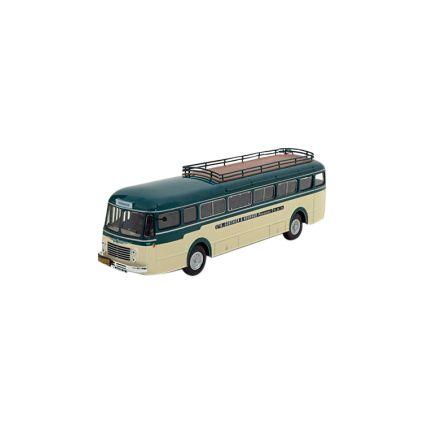 Autobús Renault R Francés 1952 Esc 1:43