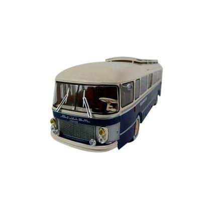 Autobús Saviem Chausson SC1 1960 Esc 1:43