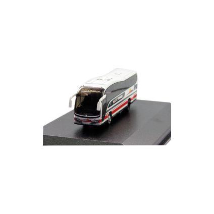 Autobús Elite Paul S Winson Plaxton Esc 1:148