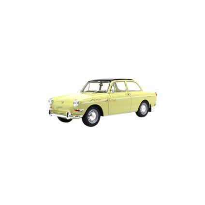 Volkswagen 1500 S Tipo 3 Esc 1:18