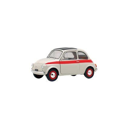 Fiat 500 Nuova Sport 1960 Esc 1:18