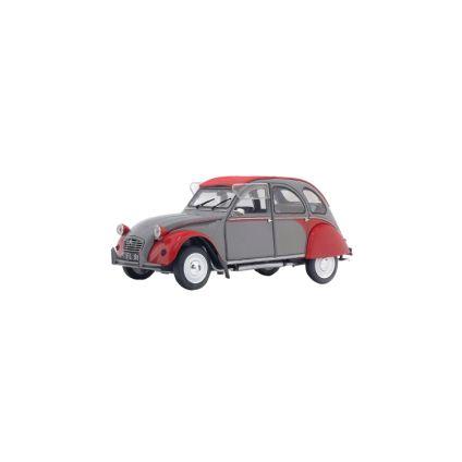 Citroën 2CV Dolly Esc 1:18