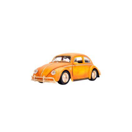Volkswagen Beetle 1971 Bumblebee Esc 1:24