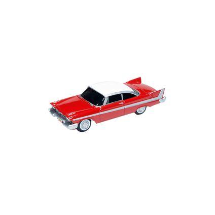 Auto Plymouth Fury 1958 Esc 1:64