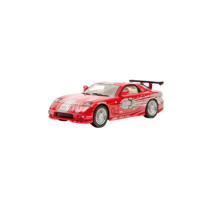 Fast And Furios Mazda RX-7 1993 Esc: 1:43