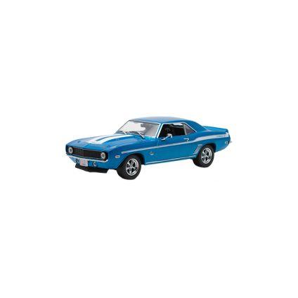 Fast And Furios Chevy Camaro 1969 Esc: 1:43