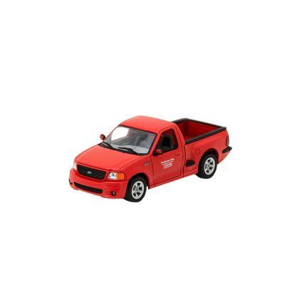 Fast And Furios Ford F150 1999 Esc: 1:43