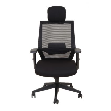 Silla ergonómica BASIC SEATS