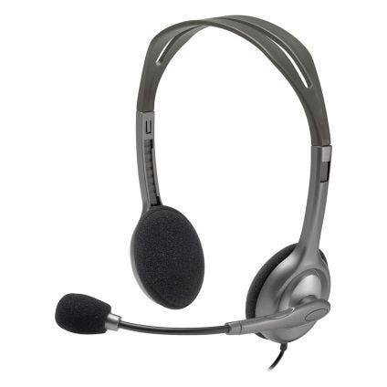 Logitech Audífonos H390