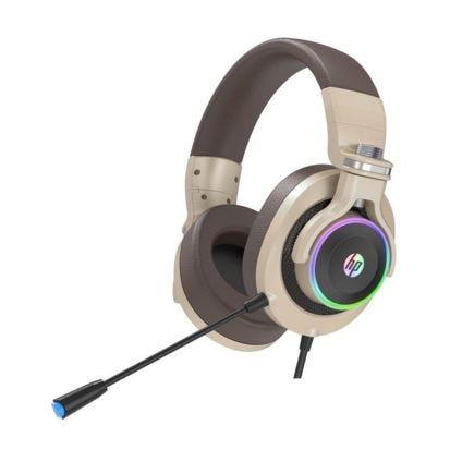 HP Audífonos Gaming H500GS SL