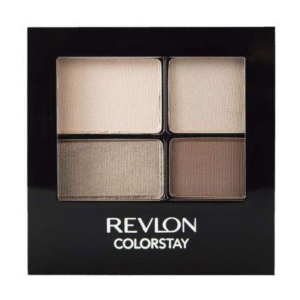 Sombras Cuarteto Colorstay Addictive 500 REVLON