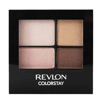 Sombras Cuarteto ColorStay Decadent 505 REVLON