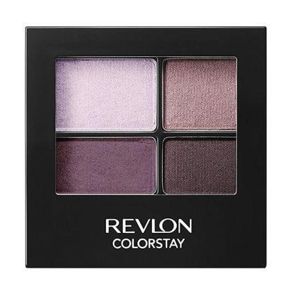 Sombras Cuarteto Colorstay Precocious 510 REVLON