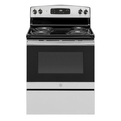 GE Cocina Electrica JBS360RMSS