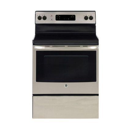GE Cocina Eléctrica JCBS630SKSS