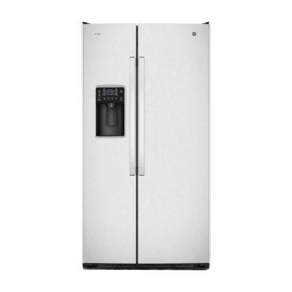 GE Refrigeradora PNM26PGKCSS