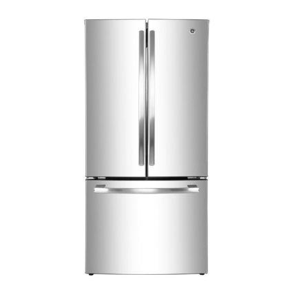 GE Refrigeradora PNM25FSKCSS