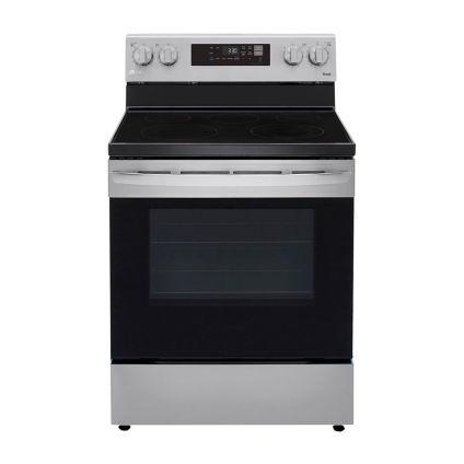 LG Cocina Eléctrica LREL6321S