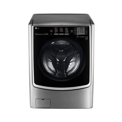 LG Lavasecadora Carga Frontal 22 Kg WD22VTS6