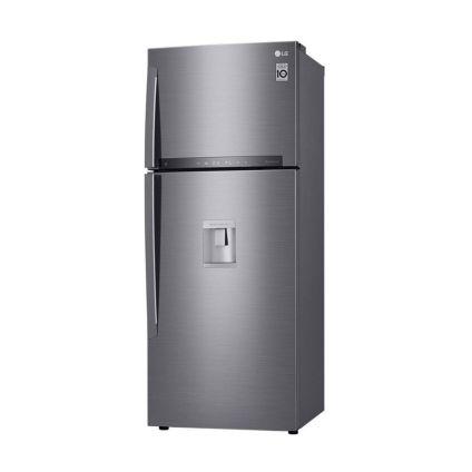 LG Refrigerador Top Freezer Inverter/ 17 Pies LT44SGP