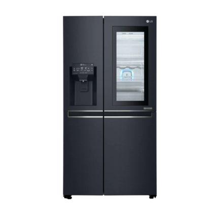 LG Refrigeradora InstaView 22 Pies LS65SXT