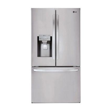 LG Refrigerador/26 pies LM75SGS