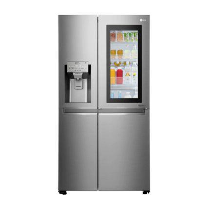 LG Refrigeradora 23 Pies LS65SXN