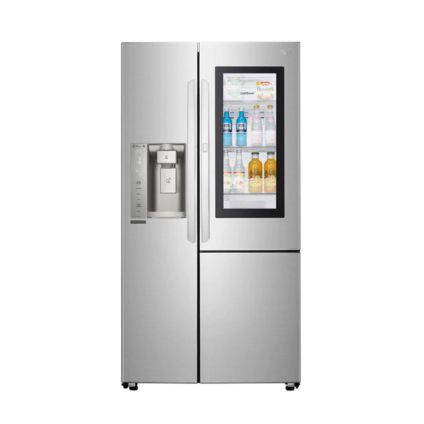 LG Refrigeradora InstaView  26 Pies LS74SXS