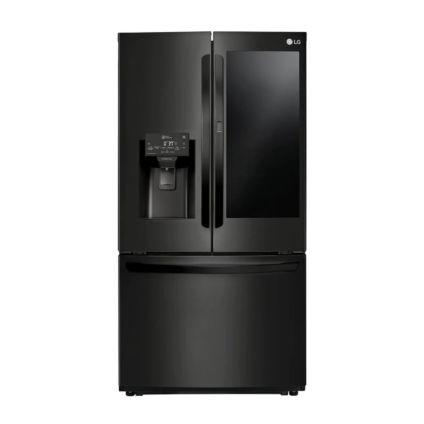 LG Refrigerador Bottom Freezer 26 Pies LM75SXT