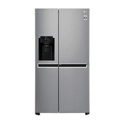 LG Refrigeradora Side by Side 24 Pies LS65SDP1