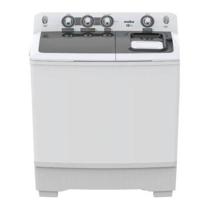Mabe Lavadora Semi-Automática 39 Libras