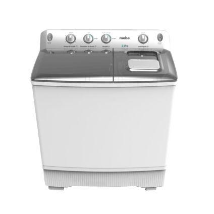 Mabe Lavadora Semi-Automática 48 Libras