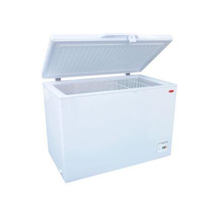 Sankey Congelador