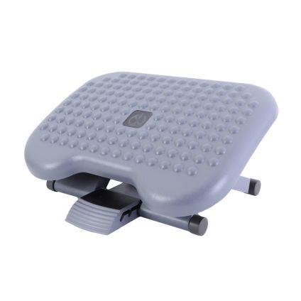 Basic Seats Descansapies ajustable