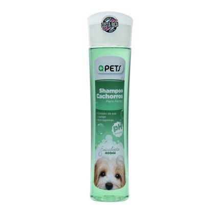 MasQPets Shampoo para Cachorros