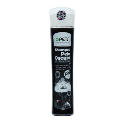 MasQPets Shampoo Pelo Oscuro