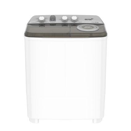 ACROS Lavadora Semiautomática 10 Kg