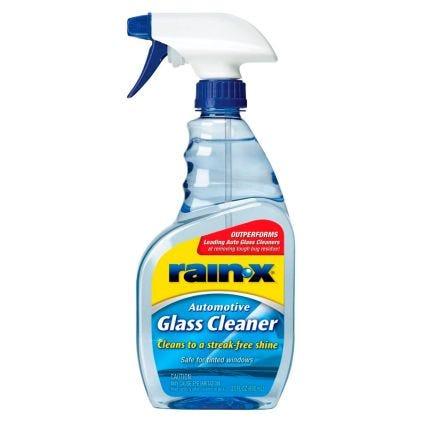 Rain X Limpiador de Vidrios