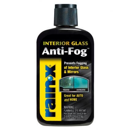 Rain X Anti-Fog