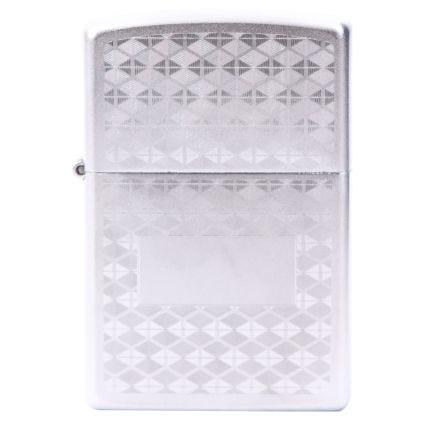 Zippo Encendedor HoneyComb Design